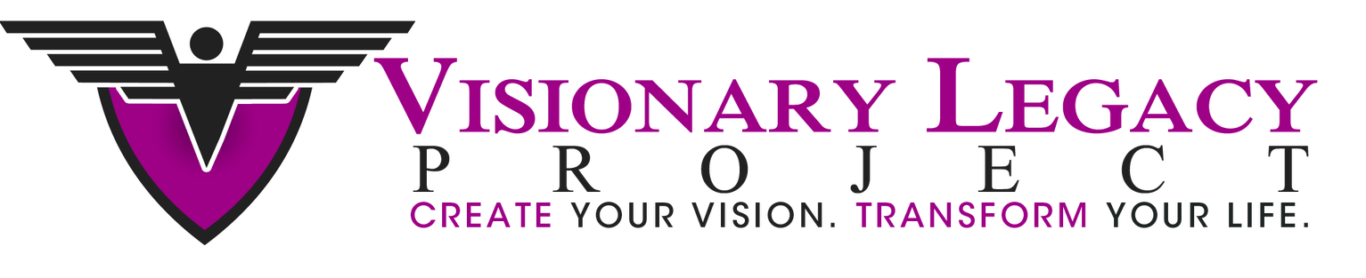 Visionary Legacy Project logo
